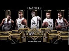 UCF Basketball