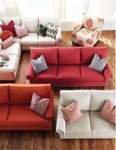 98 best bassett furniture crush images family room furniture home rh pinterest com
