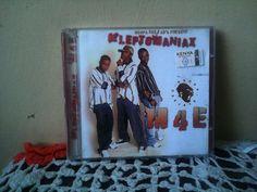 Kleptomaniax - M4E album!!!! #isupportkenyanmusic Kenyan Music, Presents, Album, Painting, Art, Gifts, Craft Art, Paintings, Kunst