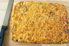 De keuken van Martine: Quiche Loraine koolhydraatarm