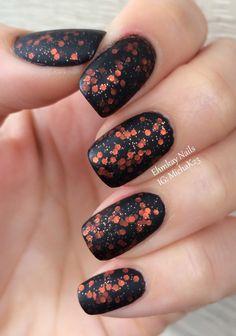 ehmkay nails: Orly R.I.P.