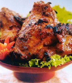 Resep Bumbu Ayam Bakar Khas Wong Solo Asli