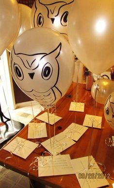 HOGWARTS / Harry Potter Halloween Party Ideas | Photo 18 of 59 | Catch My Party