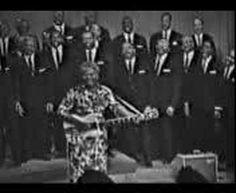 Sister Rosetta Tharpe - Down By the Riverside - YouTube