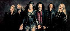 Finnish heavy metal music, Nightwish, HIM, Insomnium, Children of Bodom, Amorphis, Lordi, Insomnium, Korpiklaani, Apocolyptica, Wintersun