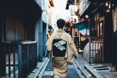 Ponto-chō is a Hanamachi district in Kyoto, Japan, known for geisha and home to many geisha houses and traditional tea houses