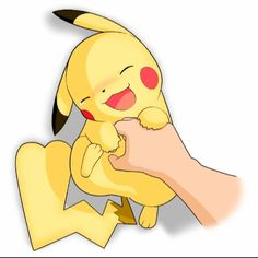 Adorable Pikachu tickling Pikachu Raichu, Deadpool Pikachu, Pikachu Art, Cute Pikachu, Cute Pokemon, Pokemon Tv Show, Pokemon Fan, Pokemon Sketch, Pokemon Coloring Pages