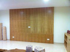 Móveis de interior.Realizado por Toc Toc Carpintaria.