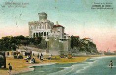www.facebook.com/ILoveCascais castle beach Cascais Estoril Sintra Lisboa Lisbon Portugal Guincho