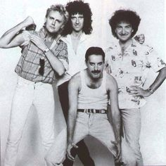 QUEEN THE BEST BAND EVER WAS EVER WILL BE