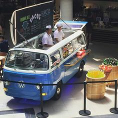 ideas food truck ideas vans vw bus for 2019 Food Trucks, Kombi Food Truck, Taco Food Truck, Pizza Truck, Vw Bus, Volkswagen Transporter, Kombi Trailer, Food Trailer, Food Cart Design