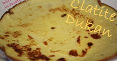 Categorie : Desert Etapa : Croaziera ( PP+PL) Ingrediente : - 3 oua - 3 linguri amidon - o ceasca lapte degresat (12...