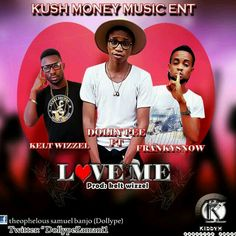 (New Jam) Dollypee ft Kelt Wizzel - Love Me   Hot new jam from Dollypee titled Love Me. Specially made for Valentine.  Download and Listen here  Entertainment News Music