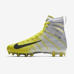huge discount 14e8e c702f Nike Vapor Untouchable 3 Elite Football Cleat Nike Vapor, Football Cleats,  Nike Flyknit,