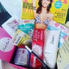 Pink Box Juni | Unboxing