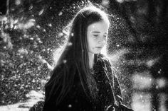 Swirling in Bokeh: Ines Rehberger Tests the New Petzval Art Lens · Lomography