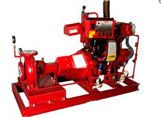 Machine Parts: Maintenance Schedule for Clarke Fire Pump Engine Machine Parts, Nerf, Schedule, Engineering, Pumps, Timeline, Choux Pastry, Court Shoes, Mechanical Engineering