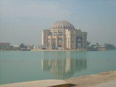 Perfume Palace  Baghdad, Iraq
