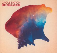 Building An Ark , retail cd cover