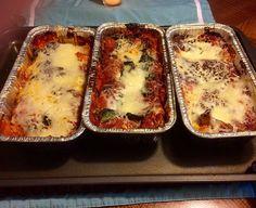 #lasagna on the #Traeger !!! #traegergrills #traegerrecipes #wow #finished Reposted Via @jdo3334