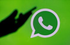 New story in Technology from Time: WhatsApp Discovered Malware That Infects Phones With a Missed Call by Frank Bajak and Raphael Satter / AP All Iphones, Very Scary, Old Phone, New Sticker, Stop Working, How To Make Money, Smartphone, Android, Digital