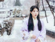 Moon Lovers - Scarlet Heart Ryeo