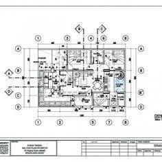 Desain Rumah Type 54-60_denah