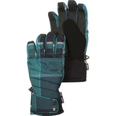 Women%27s Radiant Insulated Glove (Teal)