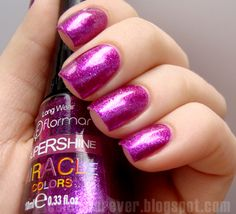 Nailpolis Museum of Nail Art | flormar U26 Swatch by ania