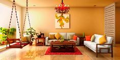 Amazing Living Room Designs Indian Style, Interior and Decorating Ideas - ARCHLUX.NET Amazing Living Room Designs Indian Style, Interior Design and Decor Inspiration Living Room Designs India, Indian Living Room Design, House Interior Decor, Room Design, Interior Design Living Room, Indian Home Decor, Indian Interior Design, Indian Home Interior, European Home Decor