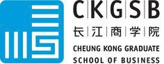 Cheung Kong Graduate School of Business Logo