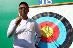 Rio Olympics already has its first world record: Kim Woo-jin's total of 700 points during the ranking round at the Sambodromo venue…