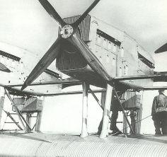 Dornier Do-X engine