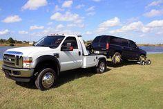 Towing Service Plainfield, Illinois, USA, 815-577-0327 on Behance