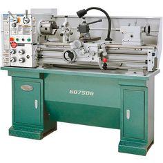 Gunsmithing Lathe Grizzly Industrial 3700 Lathe Machine