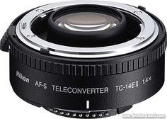 Nikon TC-14E