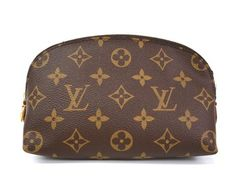 Louis Vuitton Pochette Cosmetic Pouch Monogram Clutch. Get the trendiest Clutch of the season! The Louis Vuitton Pochette Cosmetic Pouch Monogram Clutch is a top 10 member favorite on Tradesy. Save on yours before they are sold out!