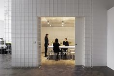 Gallery - Squint/Opera HQ / Sibling - 3