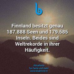 19 unglaubliche Fakten über Finnland