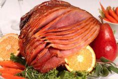 Slow Cooker Maple Brown Sugar Ham - Superb!  www.GetCrocked.com