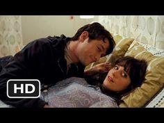(500) Days of Summer movie clip with Joseph Gordon-Levitt (2009)-They're pretending IKEA is their home. So cute!