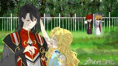 Anime Prince, Manhwa Manga, Light Novel, My Princess, Anime Love, Webtoon, Anime Couples, Memes, Fan Art