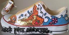 custom convers