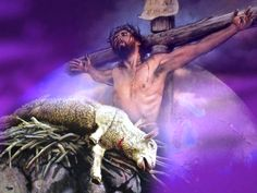Mystics of the Church: Passover and Good Friday coincide this year -2015