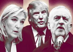 Can NATO and the EU survive Donald Trump, French nationalists, and a Brexit?