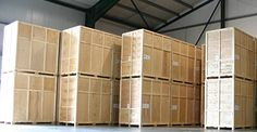 Compare and get 6 free quotes from storage services providers in Dubai at free cost.