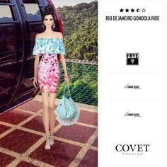 Covet Fashion Jetset - Rio de Janeiro Gondola Ride 🛩3.89 (3.61 from votes)