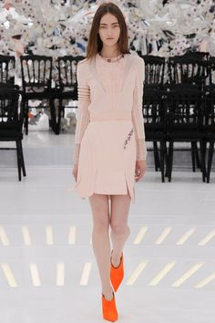 Dior Haute Couture Fall/Winter 2014-2015