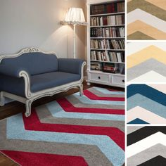 """Meticulously Woven Paidi Contemporary Area Rug (9'3"""" x 12'6"""")   Overstock™ Shopping - Great Deals on 7x9 - 10x14 Rugs"""