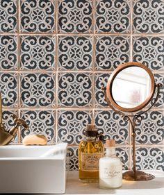 Ordinaire Archivo™ Bakula Tile | Topps Tiles